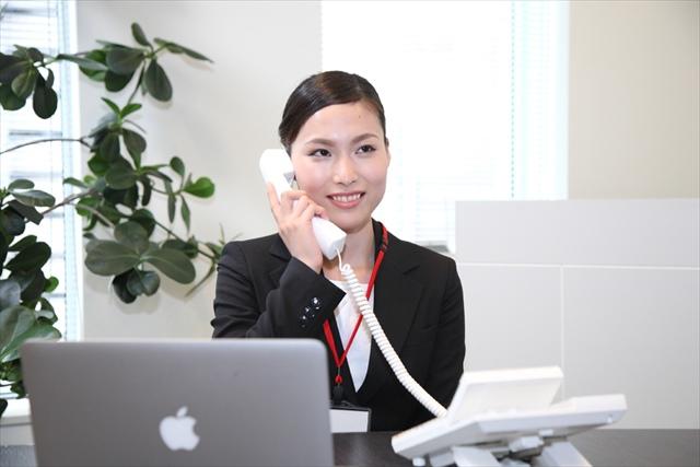 電話での受け答えを克服するコツ